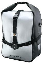 ...установки сумки на багажнике Автоматическая защелка (только при...