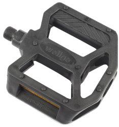 Педали пластиковые Wellgo LU-P9 black
