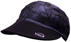 Кепка Wind X-treme COOLCAP urban black