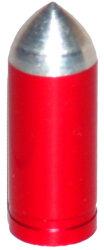 Колпачок X17 AL AV Пуля pink
