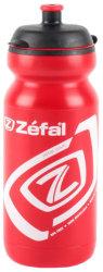 Фляга пластиковая Zefal PREMIER 600 мл red