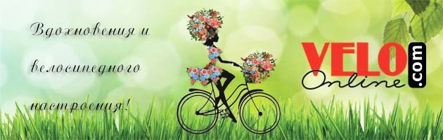 spring bicycle lady