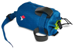 Сумка под флягу Acepac BIKE BOTTLE BAG blue