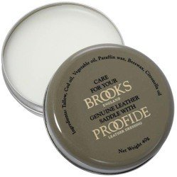Пропитка для седел Brooks PROOFIDE LEATHER DRESSING 40г