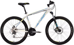 Велосипед Centurion BACKFIRE M5-MD 26 silk-white