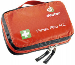 Аптечка Deuter FIRST AID KIT papaya пустая