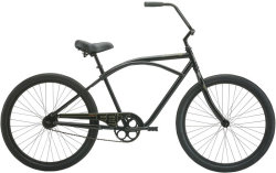 Велосипед Felt CRUISER BIXBY matte black