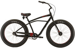 Велосипед Felt CRUISER FLOAT satin black