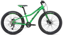 Велосипед Giant XTC SL JR 24+ flach-green