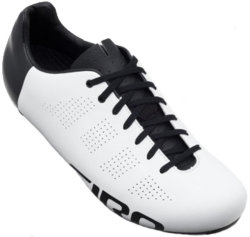 Велотуфли Giro EMPIRE ACC white-black