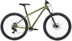 Велосипед Kross PURE TRAIL olive-matt
