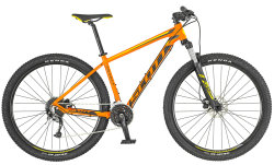Велосипед Scott ASPECT 940 29 orange-yellow