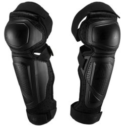 Защита колена Leatt Knee & Shin Guard 3.0 EXT Black