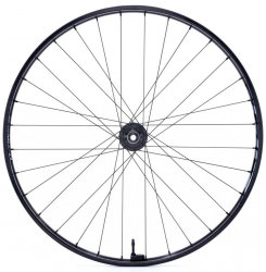 Колесо переднее Zipp 3zero Moto Tubeless Disc Brake 6-Bolt 29 F 32Spokes 15x110mm Boost
