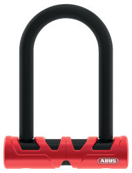 Замок Abus 420/150HB140 Ultimate USH + 10/120 Red