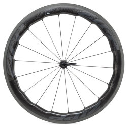 Колесо переднее Zipp 454 NSW Carbon Clincher 18 spokes