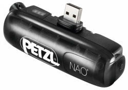 Аккумулятор Petzl Accu Nao Rechargeable Battery