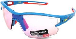 Очки Julbo Aero Pro 974 Grand raid blue/red/yellow Zebra