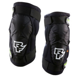 Защита колена RaceFace Ambush knee stealth