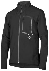 Велокуртка Fox Attack Fire Jacket (Black)