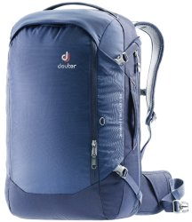 Рюкзак Deuter Aviant Access 38 midnight-navy
