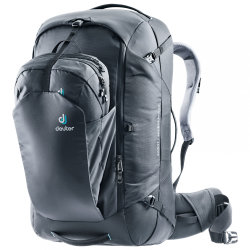 Рюкзак Deuter Aviant Access Pro 60 black