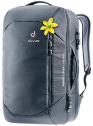 Рюкзак Deuter Aviant Carry On 28 SL black