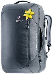 Рюкзак Deuter Aviant Carry On Pro 36 SL black