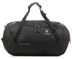Сумка Deuter Aviant Duffel 70 black