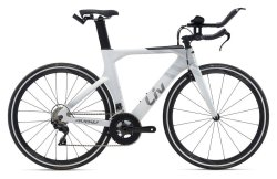 Велосипед Liv Avow Advanced Pro Rainbow White