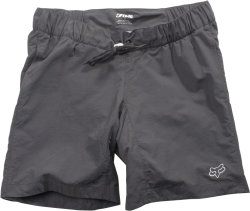 Шорты Fox Girls Base Short Charcoal