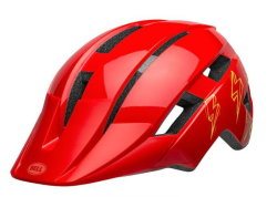 Шлем Bell Sidetrack 2 Bolts Gloss Red