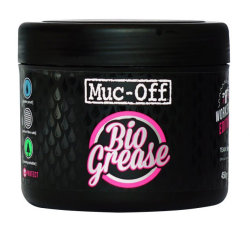Крем Muc-Off Bio Grease, 450 мл