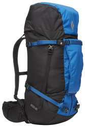 Рюкзак Black Diamond Mission 53L (Cobalt/Black)