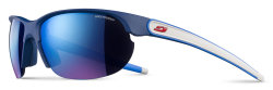Очки Julbo Breeze blue/grey/red logo, spectron 3+cf