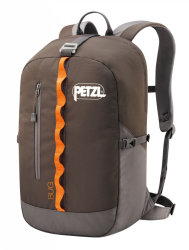 Рюкзак Petzl Bug 18l brown-grey