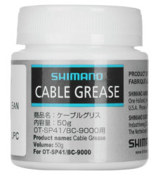 Смазка Shimano Cable Grease 50 мл