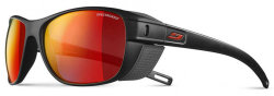 Очки Julbo Camino black/red, spectron 3+c