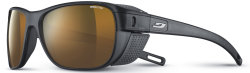 Очки Julbo Camino Black transluscent mat/grey Reactiv Cameleon Brown