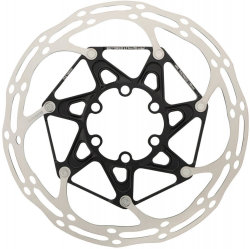 Ротор Sram Centerline X Rounded ST 180mm