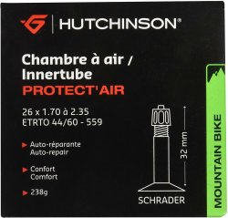 Камера Hutchinson CH 26X1.70-2.35 PROTECT AIR