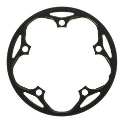 Защита звезд Truvativ Chainring Guard 42T Alum Blast Black