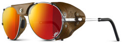 Очки Julbo Cham Silver/havana/rancho Spectron 3CF Brown Multilayer Red
