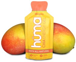Гель энергетический HUMA Chia Energy Gel Mangoes