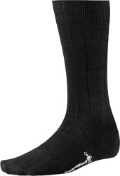 Носки Smartwool City Slicker (Black)