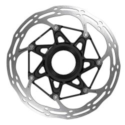 Ротор Sram CNTRLN 2P CL BLACK ROUNDED 180 мм