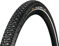 "Покрышка Continental Contact Spike 240, 28"" 700 x 42C (40C) 28 x 1.60"