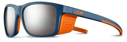 Очки Julbo Cover Blue - orange Spectron 4 baby Smoke Silver flash
