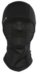 Балаклава Chaos CTR Mistral Junior All Over Pro Balaclava black