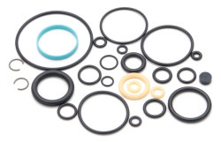 Сервисный набор Fox 2010 Specialized Micro Brain Damper Rebuild Seal Kit